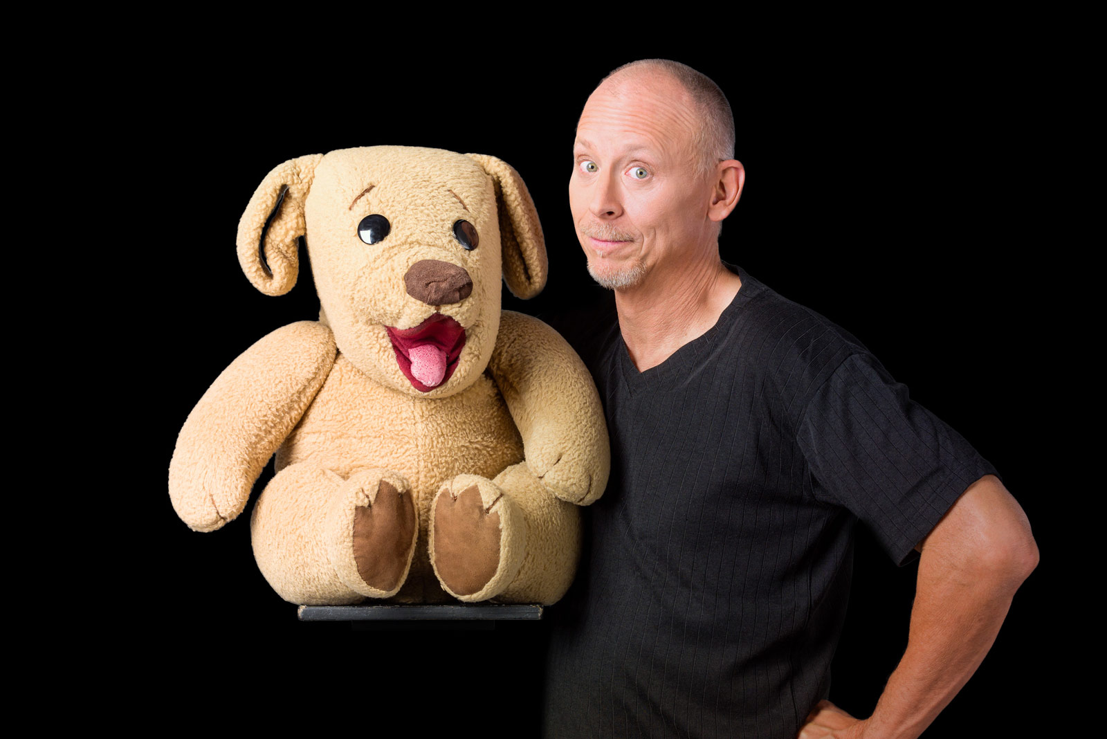 Image: David Strassman & Ted E. Bare