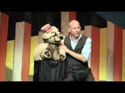 Video: Strassman Live Vol 4 Grandpa Fred is going Senile!!