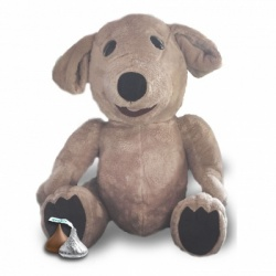 Store: Talking Ted E Bare - He's 23cm tall!