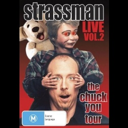 Store: The Chuck You Tour (DVD) on Amazon