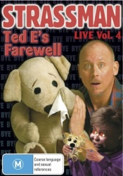 Store: Ted E's Farewell DVD live vol. 4