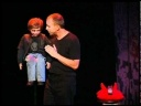 Image: Strassman Live Vol 1 -Chuck Sells his soul to the DEVIL!